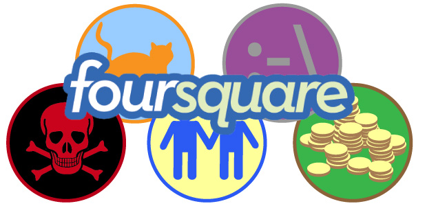 Foursquare: Gamification Going Awry?