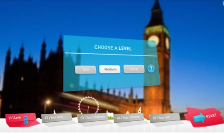 Gamified Governance: Increasing Engagement In Government Issues Through Gamification