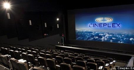 Cinema Experiences: Now Gamified