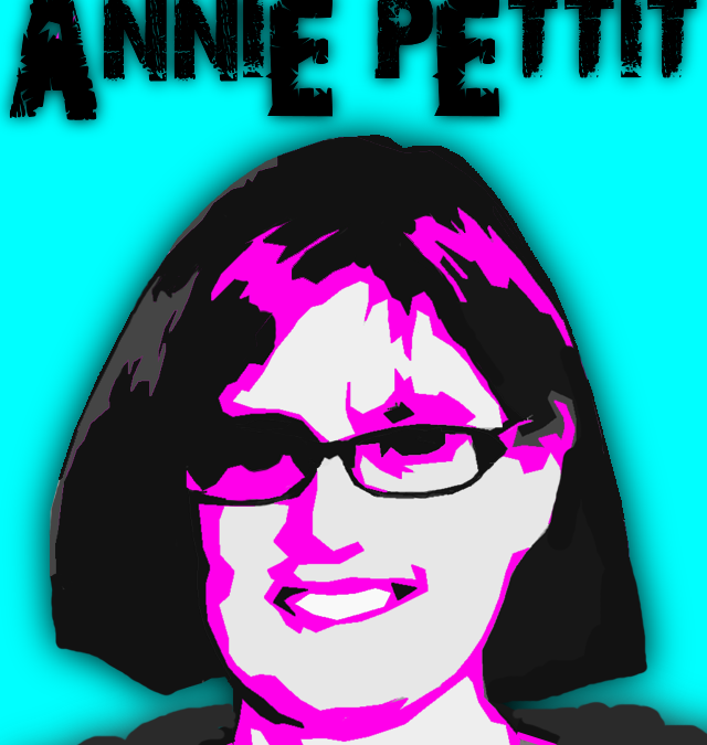 Market Research Heroes Week: Annie Pettit's Interview