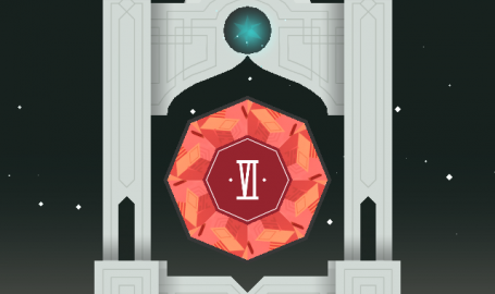 The Most Beautiful Game I've Ever Played: Being Ida In The Monument Valley