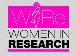 Women In Research Event Betty Adamou Gemma Stokes Elina Halonen
