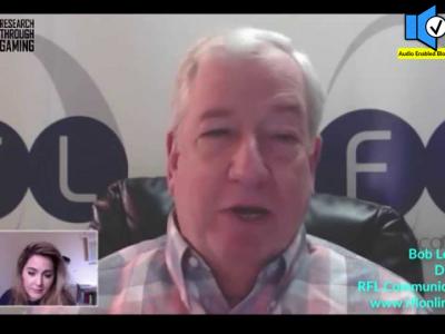 Interviewing Bob Lederer