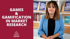 Games and Gamification in Market Research book